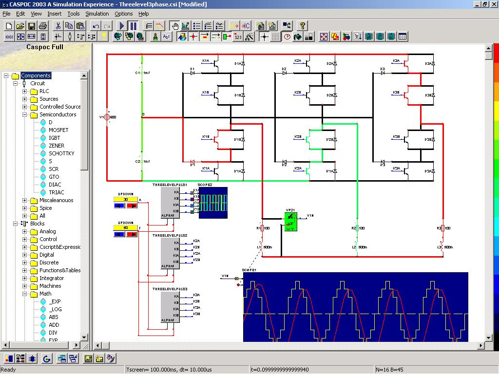 caspoc integrated engineering software rh integratedsoft com electrical wiring simulator free electrical wiring simulator download